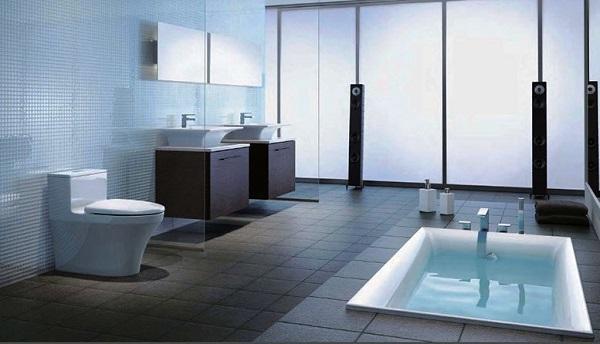 Những điều cần lưu ý trước khi chống thấm nhà vệ sinh